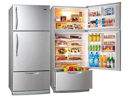 冰箱尺寸规格选得好,夏季存放食物烦恼少