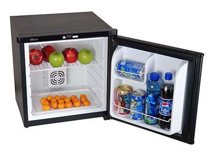 电子冰箱:行走的冰箱,夏天随处清凉