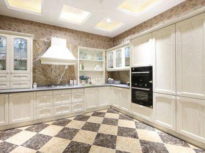 橱柜安装流程 按部就班打造满意厨房