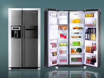变频冰箱有什么好处?节能省电控温静音