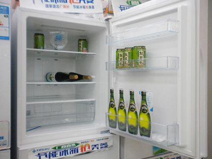 无霜冰箱哪个牌子好:盘点那些冷藏界的翘楚