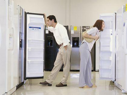 买冰箱要注意什么?不能人云亦云