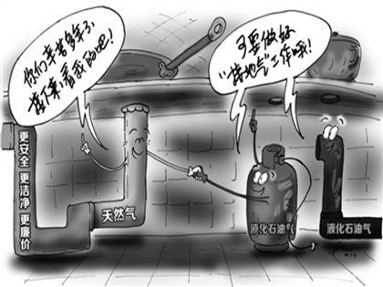 燃气管道改造注意事项:安全保障是关键