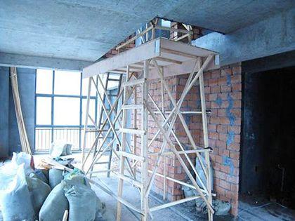 墙体改梁怎么做?结构改造慎之又慎