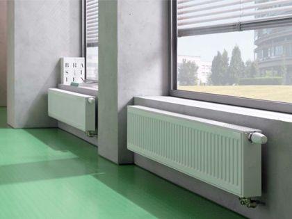 散热器安装高度 发挥最佳供暖效果