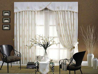 隔音窗帘布料哪种好?四种材质效果比较