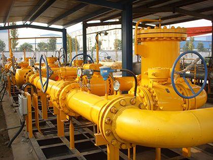 燃气管道安装规范:施工合理到位 确保使用安心