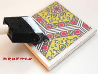 贴瓷砖用什么胶?三类胶水完美你的贴砖工艺