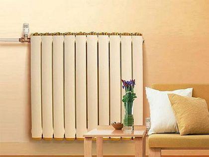 散热器安装规范 让你日常使用更放心