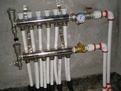 下水管道改造注意事项:着眼细节 妥善施工