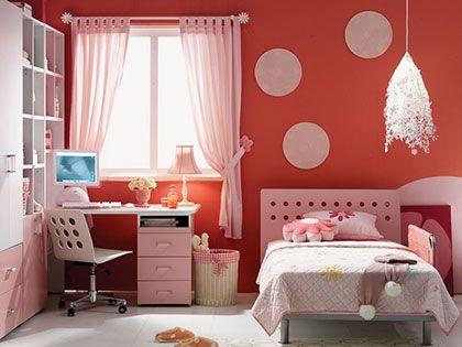 儿童房的装饰哪些好,儿童房装修关键