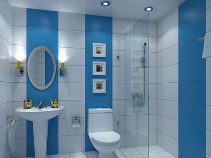 卫生间用什么瓷砖好?挑选的3项硬指标