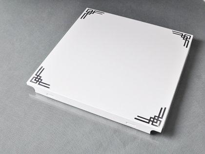 铝扣板吊顶材料:3种材料性能比拼