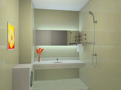 卫生间瓷砖选择:质量第一,美观其次