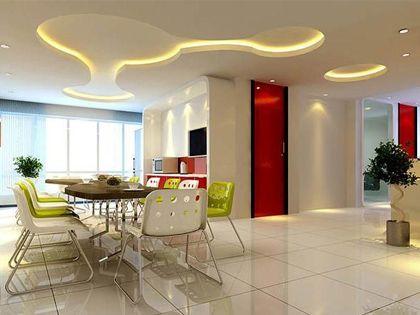 房屋装修风格 6种盛行装修风格任你选_施工流程