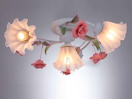 卧室灯具品牌 让你选到合心意的灯