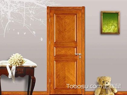 木门安装方法 好工艺打造坚实家门
