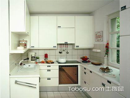 厨房家具尺寸 大小合适方便操作