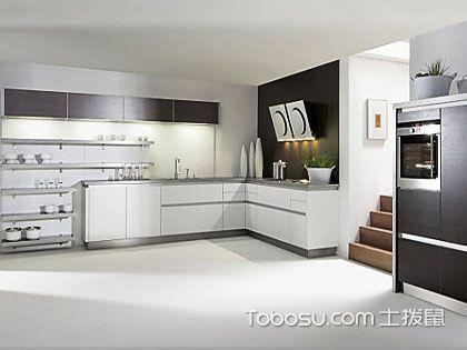 厨房装修设计:四个方面 助您厘清头绪
