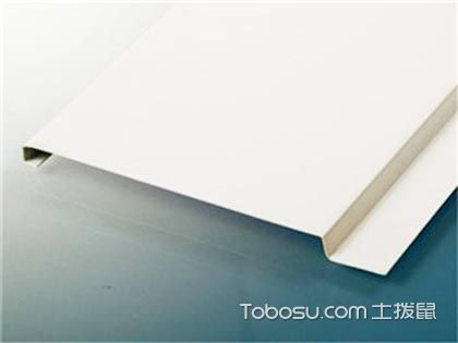 铝扣板吊顶怎么拆:一步两步学起来