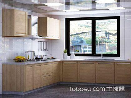 农村厨房设计 实现厨房功能整体化