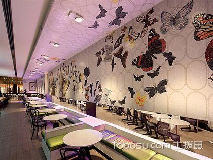 主题餐厅设计理念:风格与元素的融合
