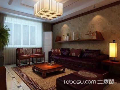 中式古典風格裝飾要點:教你打造古色古香復古風
