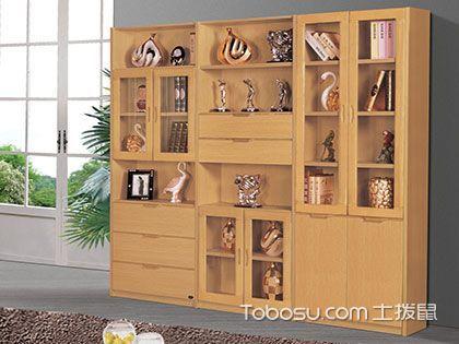 实木书柜选购三原则:质量、尺寸和风格