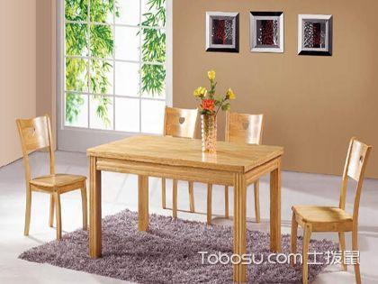 餐桌什么材质的好?质地、风格都要考虑到