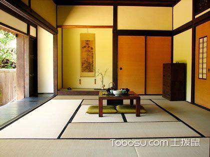 日式风格装修:让和风吹拂