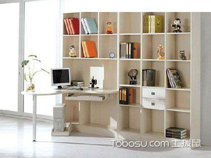 书柜样式如何选,看设计看材质