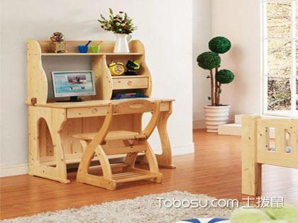 """儿童书桌:为孩子选择合适的学习""""伙伴"""""""
