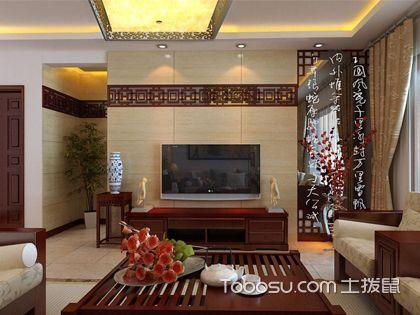 简中式风格设计理念 让传统焕发新魅力