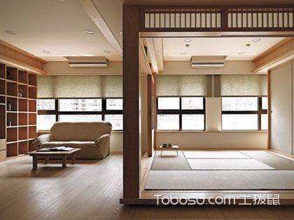 日式家居风格,一定要有这些纯正日式元素
