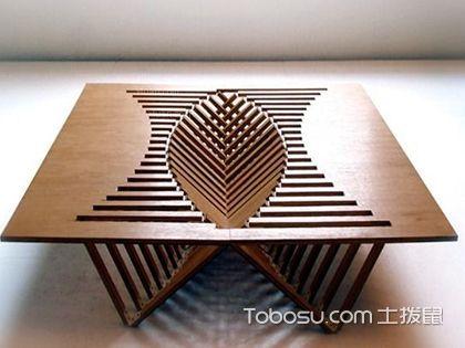折叠式家具保养有招数 整洁小家焕然一新