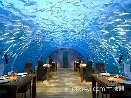 主题餐厅设计风格 缔造个性化食客殿堂