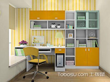 小書房書柜,大創意無限
