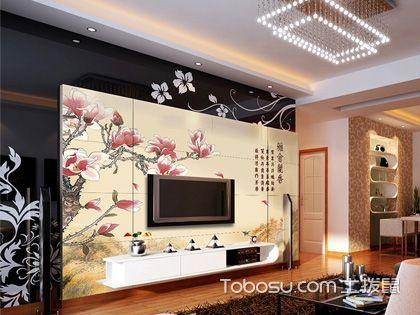 简中式风格装修材料 传统与现代的结合