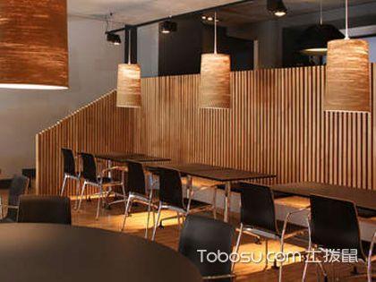 特色餐厅设计实例 从风格选择上与众不同