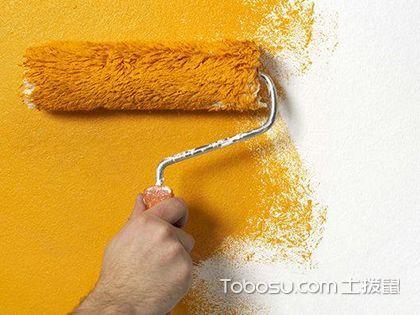 粉刷墙面步骤详解:八招教你学会刷墙工艺