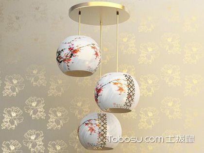 中式吊灯保养5步骤,延长灯具使用寿命