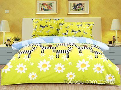 床单品牌选得好 健康睡眠有保障