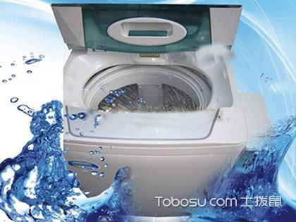 全自动洗衣机怎么用?  六大操作步骤教你快速上手