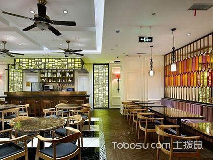 港式茶餐厅设计,首要考虑顾客消费理念