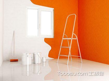 粉刷墙面注意事项要点多 细心谨慎才是明智之举