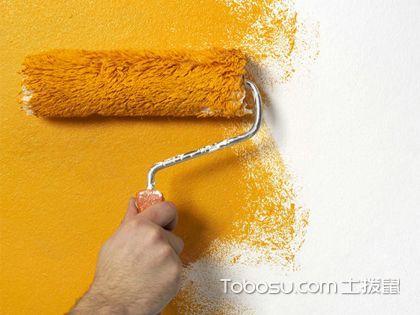 刷墙面漆工艺 带来崭新空间
