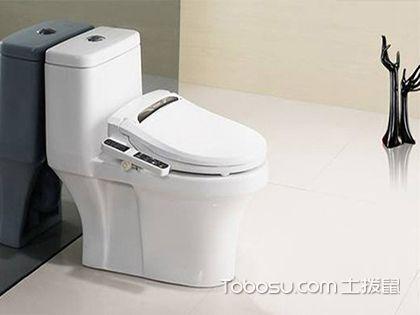 智能座便器功能全解读 开启卫浴生活2.0时代