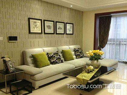客厅沙发款式,浑然一体的家居美感