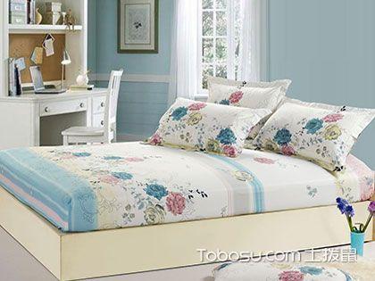"""床笠是什么?替床垫遮灰挡尘的""""骑士"""""""