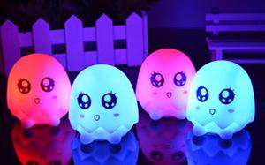 【小夜灯】小夜灯的危害,小夜灯种类,作用,选购方法